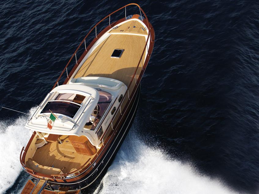 FRATELLI APREA SORRENTO 36 | Mar Amar boat tour Sorrento